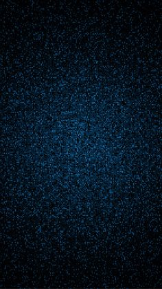 Tap image for more iPhone 6 Wallpapers! Blue black wallpaper - @mobile9