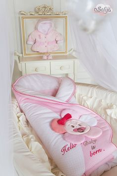 Idealny rożek dla noworodka. :) Przedstawiamy becik Kwiatek :)  www.sofija.com.pl #dziecko #pościel #bawełna #pokójdziecka #sen #spanie #kids #kinder #baby #bettwäsche #ребенок #номерребенка