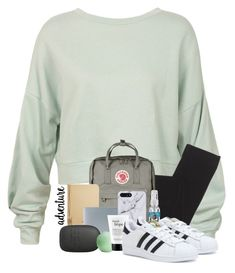 """""""Doing This Again"""" by juneisbest ❤ liked on Polyvore featuring Sans Souci, Madewell, The Honest Company, Lumio, Incase, Kreafunk, Eos, philosophy, adidas and mycrazylife"""