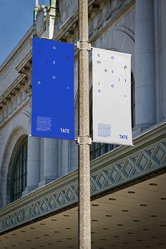 Composition on Behance Flag Design, Banner Design, Layout Design, Print Design, Sign Design, Exhibition Banners, Street Banners, Wayfinding Signage, Environmental Design