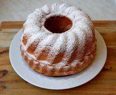 Gudrun's daily kitchen - ein österreichischer Foodblog: Steirischer Apfel-Nuss Reinling