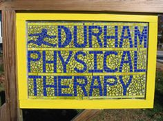Durham Physical Therapy, Packers Falls Road, Durham, NH