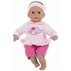 "Corolle Mon Premier Calin 12"" Baby Doll (Calin Darling)"