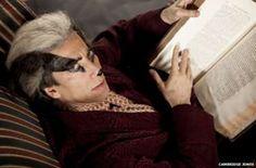 Neil Gaiman as Badger