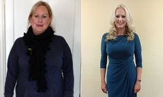 'yummy Mummy' Launches Modelling Career After Shedding Six Stone