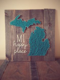 Mi Happy Place by MiHandmadeHappiness on Etsy