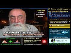 El Potencial Humano con Leonardo Stemberg (21 de Febrero)