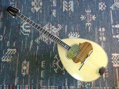 8 string bouzouki musical instrument