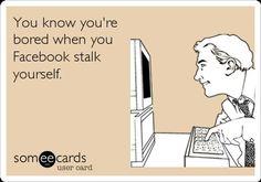 Funny Facebook Ecards
