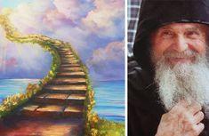 ULUITOR! Acest om a văzut RAIUL și povestește CE a trăit acolo! IATĂ ce ne spune... Date, Painting, Food, Veggie Food, Easy Meals, Painting Art, Essen, Paintings, Meals