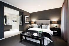 Dunedin 29 - Master Bedroom - Modern Master Bedroom Design