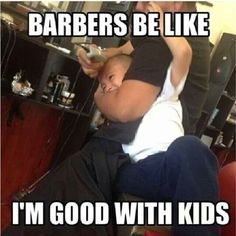 funny barber quotes - Google Search