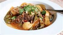 Slow Cooker Red Curry Beef Pot Roast - Allrecipes.com
