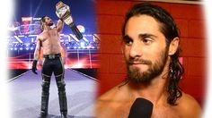 Seth Rollins discusses winning the WWE World Heavyweight Championship: M...