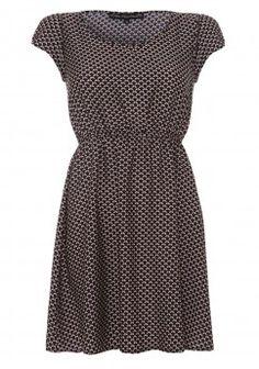 Mini Bow Dress @yumidirect #pintowin
