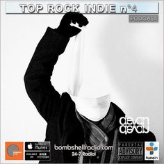 """Today 1pm-2pm bombshellradio.com  Isula Prod ands Bombshell Radio  Top Indie Rock N 4 Sunday April 16 and Monday 17 April at 11 pm and 19 pm! An hour to listen to the independent artists of the entire planet! Isula Prod is """"on air"""" in Toronto on http://ift.tt/1X3pgQC With: 1) """"Shaman"""" Devon 2) """" Highest Love """" Iris Corporation 3) """"Earth"""" galavar adelie 4) """"a riviglia"""" Doria Ousset 5) """" Lots of Love """" Fen Tensi 6) """"I don't think so Lord"""" Cadima Chile 7) """"Libaru"""" Diana Saliceti 8) """" Kill the…"""