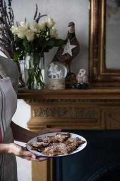 Chocolate, Orange, and Cinnamon Sugar Cookies | west elm