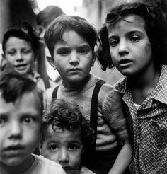 k-a-t-i-e-: Venice, Italy 1949 Elliott Erwitt
