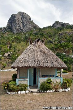 Wayalailai Eco Resort, Yasawas, Fiji