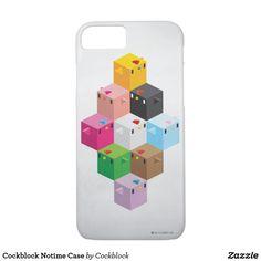 Cockblock Notime Case