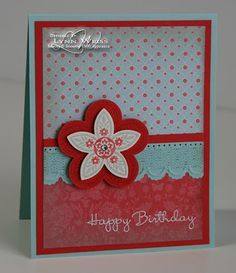 triple treat stampin up - Google Search