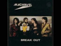 Machiavel Discography at Discogs