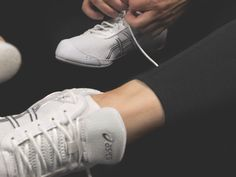 10+ Asics Cheerleading Shoes ideas