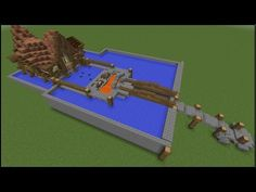 Minecraft: How to MOB PROOF your house! Helping you to create a well defended house. I'm hoping I covered everything. however, DISCLAIMER: You guys prob. Creative Video, Creative Crafts, Minecraft Redstone, Minecraft Videos, Tree Base, Minecraft Tutorial, Minecraft Creations, Best Luxury Cars, Red Barns
