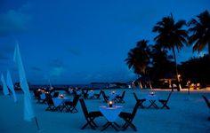 Rongali Island Conrad Maldives
