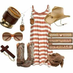 Southern Girl Style