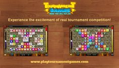 Puzzle Games - Build Your Brain - playtournamentgames.com  Play free #puzzle games online at Wellgames! Our flash multiplayer games collection includes a wide range of puzzle game genres: word and board games, mahjong and sudoku, hidden object, jigsaw and matching games.  ?utm_content=bufferd244f&utm_medium=social&utm_source=pinterest.com&utm_campaign=buffer