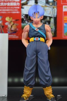 Planning des futures sorties de figurines Dragon Ball