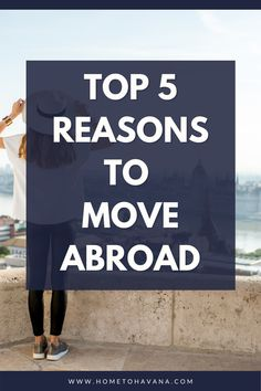 The top 5 best parts of being an expat and why YOU should considering moving abroad. Being a traveler and expat has been an adventure and a challenge, but moving abroad has also be so rewarding. #livingabroad #moveabroad #expat Bucket List Destinations, Cool Pools, Wander, North America, Traveling By Yourself, Travel Inspiration, How To Remove, Boards, Challenge