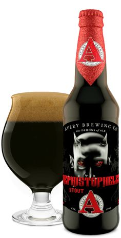 Robust, silky, full-bodied stout aged in Bourbon barrels Dark Beer, Alcohol, Beer Brands, Beer Packaging, Scotch Whiskey, Beer Recipes, How To Make Beer, Beer Label, Wine And Beer