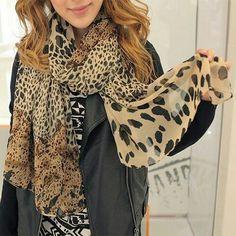 Los pañuelos de seda: un toque de glamour, de distinción