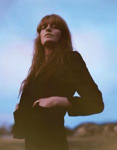 ANDREW REYAN Florence Welch