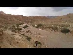 Rios no Deserto - A PROFECIA de Isaías se cumpriu JESUS ESTA VOLTANDO - YouTube