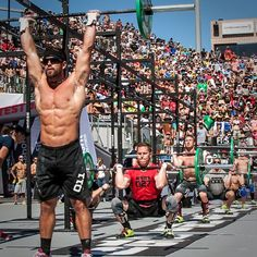 Crossfit's Obnoxious Rise To Power And Why It Matters | Post Grad Problems