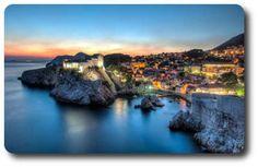 Excursión para tu crucero en  Dobrovnik con TU Italia