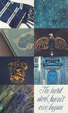 ravenclaw aesthetic | Tumblr