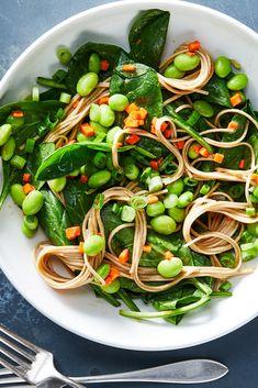 Soba Salad Recipe - NYT Cooking