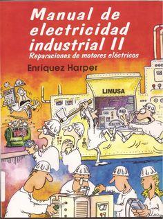 Manual de electricidad industrial enriquez harper 1parte