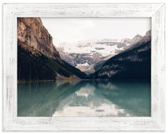 """""""Reflections in the Blue"""" - Art Print by Emily Coey in beautiful frame options and a variety of sizes."""