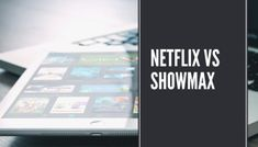 Showmax The Ultimate Show Down – Thabang Thinks Things To Think About, Things To Come, Corporate Strategy, Current Generation, Cloak And Dagger, Boardwalk Empire, Big Guns, Netflix Originals