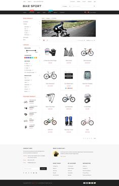 Airmail error 404 html template responsivegreatdeviceschoice bike sport hikashop joomla template createmobilefriendlywebsite maxwellsz