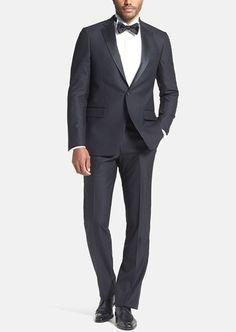 Always keep a tuxedo in your wardrobe   Hart Schaffner Marx