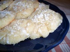 "Gooey Butter Cookies | ""These cookies are so easy to make and everybody loves them."""