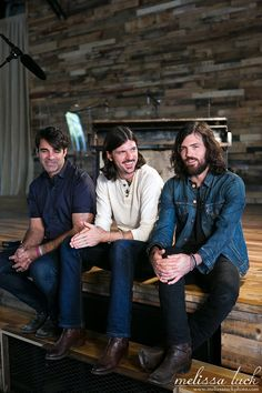 THE AVETT BROTHERS They are great musicians,  their lyrics really speak to me.
