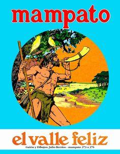 Los comics de Machete: El valle feliz