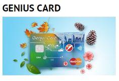 Affari Miei: Genius Card Unicredit carta prepagata con IBAN: at...